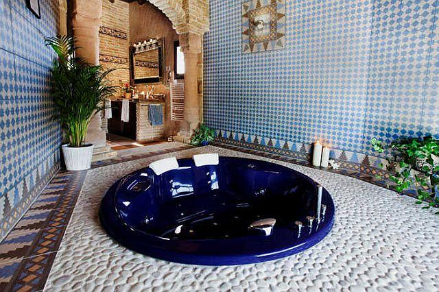 Investment: Luxuriöses Landhaus mit Pool, Pizarra, Andalusien